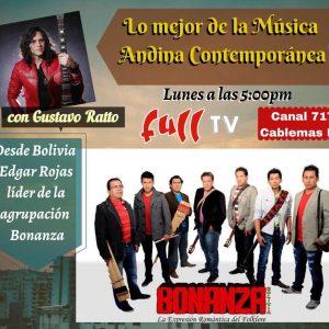 Bonanza bolivia